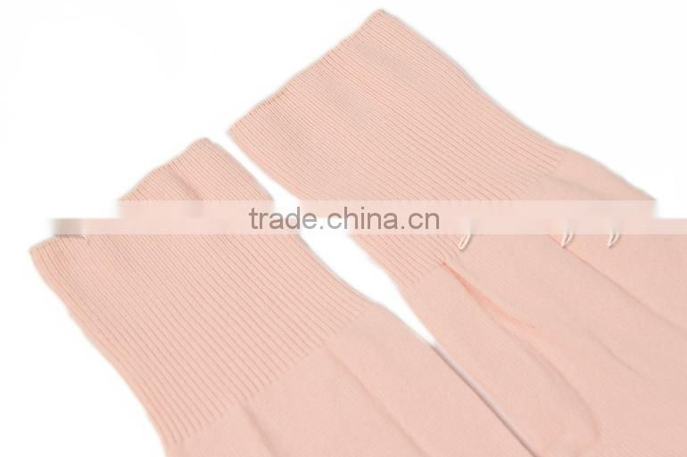 OEM sexy young girls tube socks china sport compression socks for kids D004826