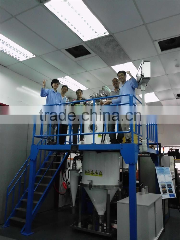 low oxgyen content Gas atomized powder making system