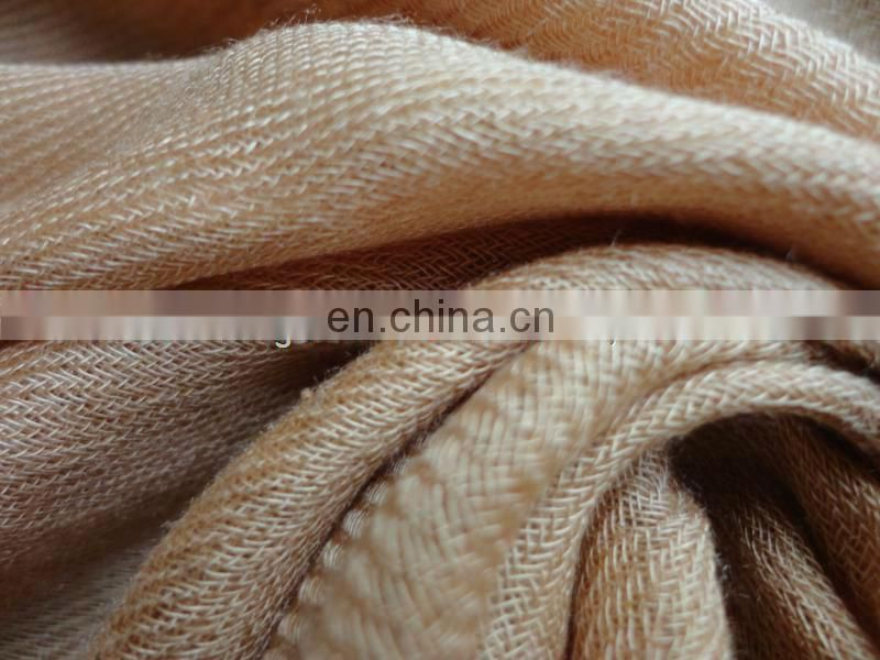 Worsted woven 40S/1 twill 100% modal fabric