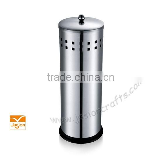 2016 New Stainless steel toilet brush holder