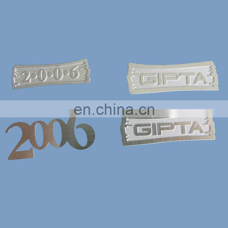 Custom price tags/shipping lables/custom sticker with cheap price