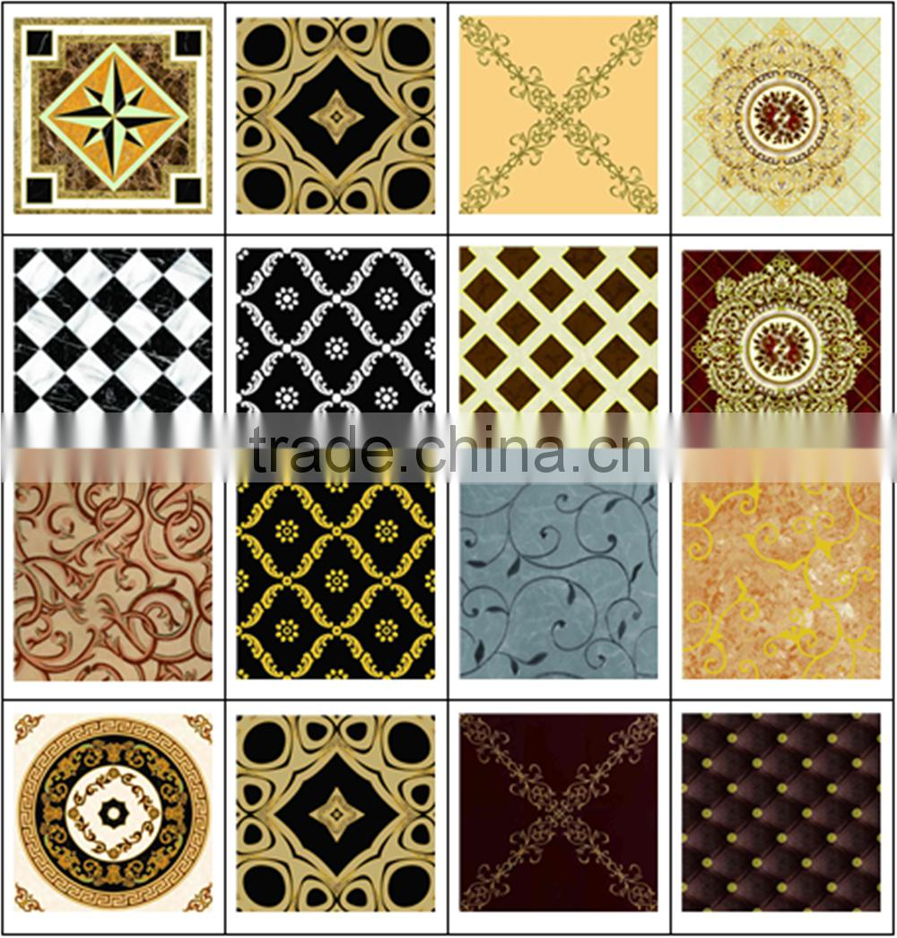 high standard Arabic style wall tile water proof