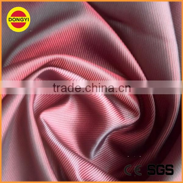 Taffeta acetate lining silk fabric china manufacturer