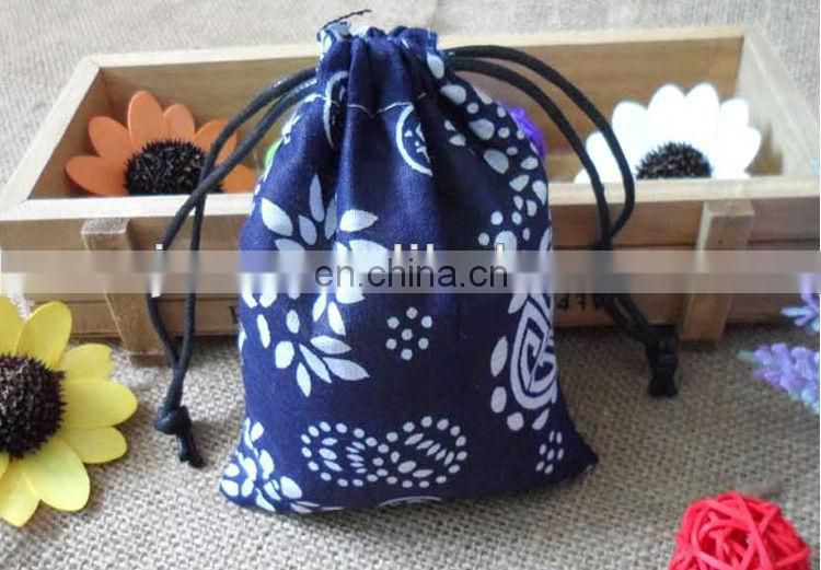 advertising canvas fabric printing bag