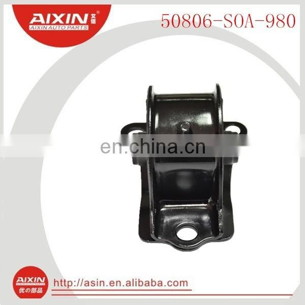 auto spare parts car Engine mount 50806-SOA-980