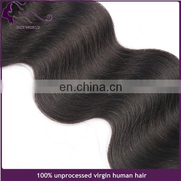 China supplier double drawn virgin brazilian tape hair extensions