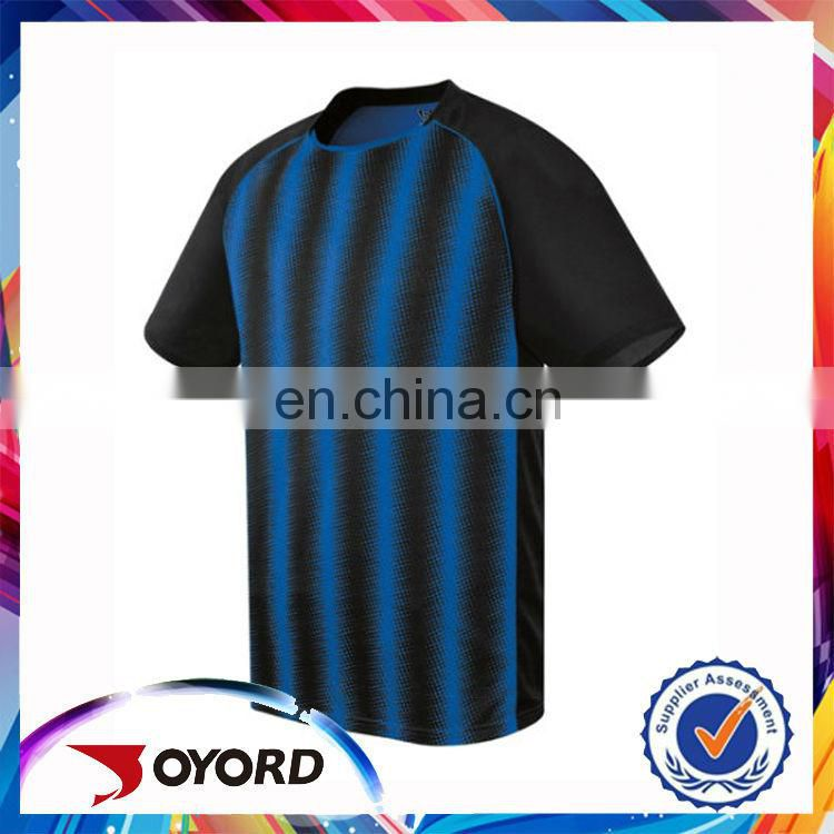 nice china imported soccer jersey