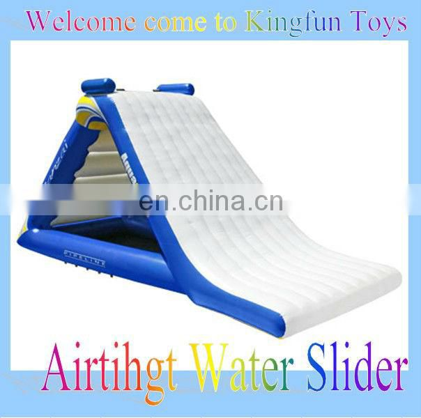 Cool summer inflatable water games