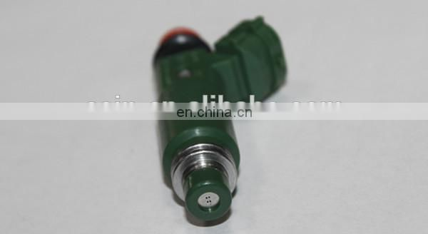 Fuel injector 23250-66010 For FZJ8#10#