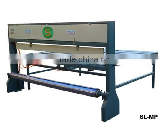 Plastic Film Packing Machine (SL-MP)