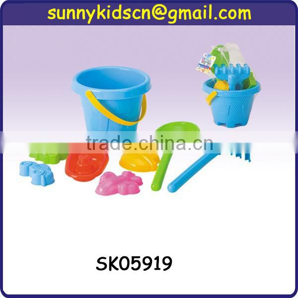 2014 hot selling cart beach chairs sand excavator toy for wholesale