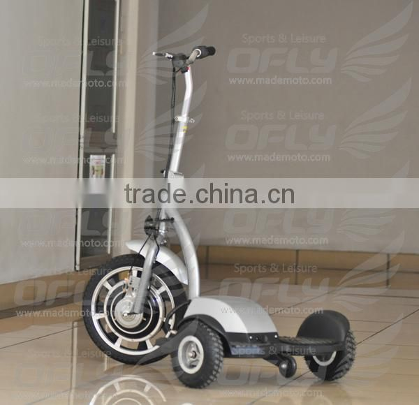 High Quality 350w electric scooter for old people