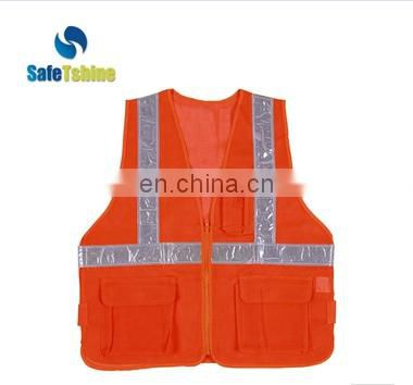 New style factory directly provide safety clothes