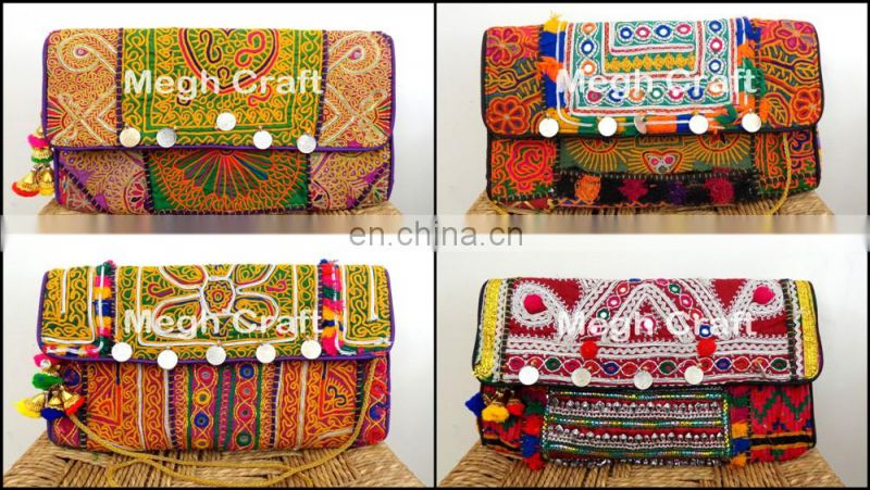 Vintage banjara bag -boho gypsy tribal ethnic tote bag-bohemian kutch banjara tote handbags-traditional kutch handbags