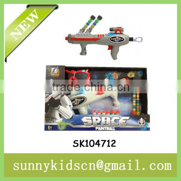 2014 hot selling soft dart gun soft ball gun for kid