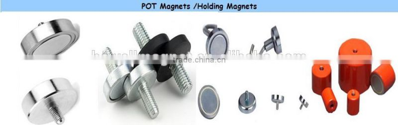 high working temperature smco magnets