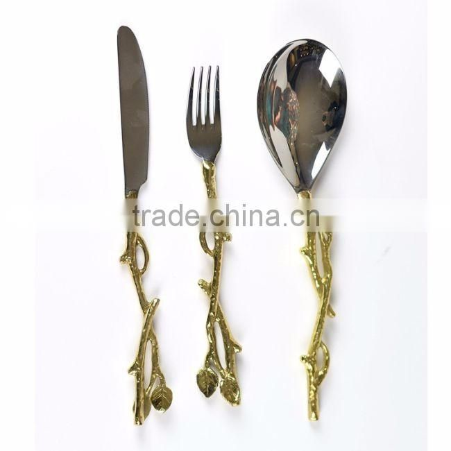 2016 new design cutlery for sale