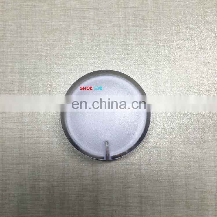 China Suppliers Hot Led Magnetic Glowing Magnetic Acrylic Name Badge