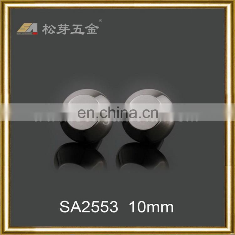Factory direct best sell claw studs for student backpack