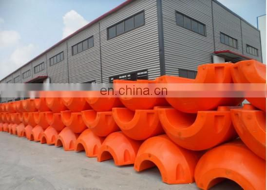 Dredge Floater for Dredger