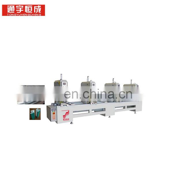 4 _ head seamless welding machine ig unit production machinery gas filling Made In China Low Price Image