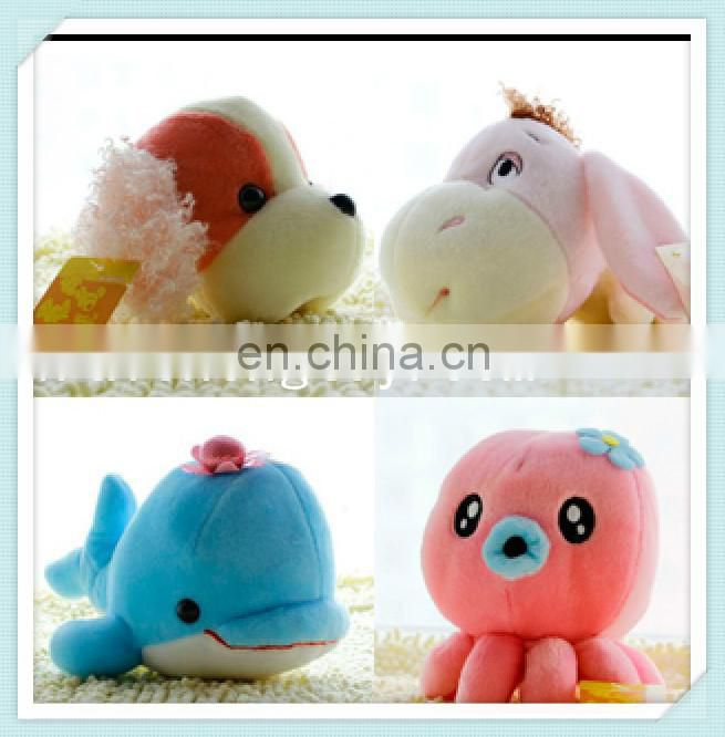 Dongguan Plush Toys Factory customize plush animal toy