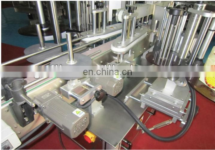 FLK new design portable labeling machine