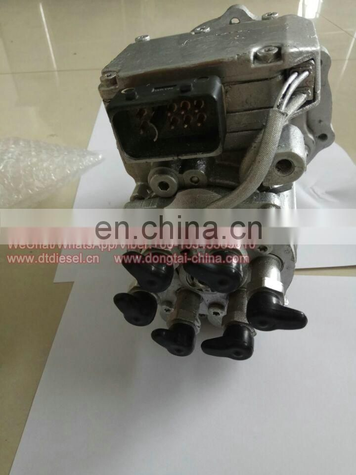 VP44 Fuel pump 0470504037, 0470504048, ZEXEL 109341-1024 for 4JH1 D-Max 8973267390