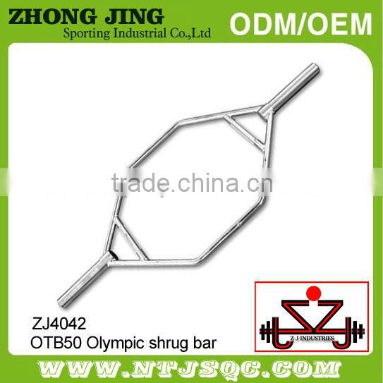Superior Quality of Standard Olympic Barbell,olympic bar OB86,OB47