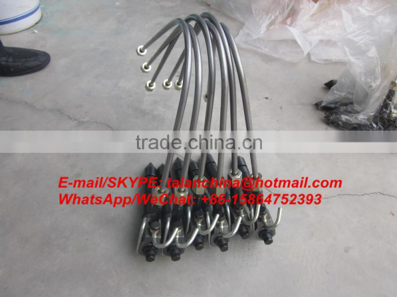 1688901107 Low-Inertia Hole Type stand injector/ISO injector/Testing