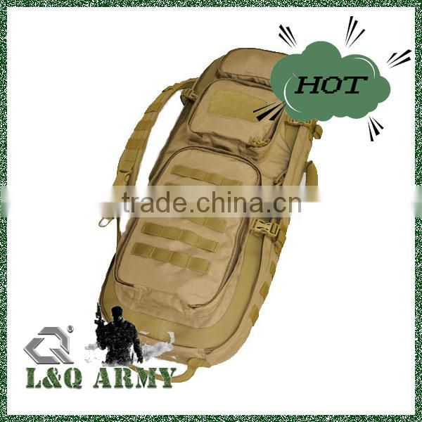 Mexico Army Cordura Tactical Padded Rifle Sing Bags