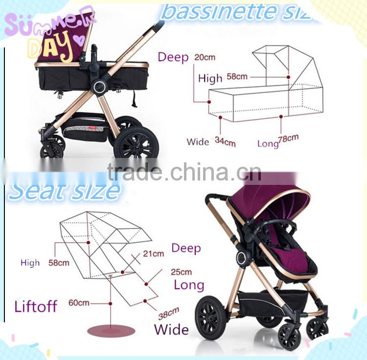 customized pattern stroller blanket baby car seat electric baby stroller