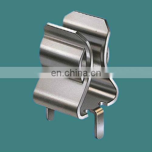 Fuse clip for 6x30mm fuse(fuse clip,current fuse clip,electric current fuse clip)