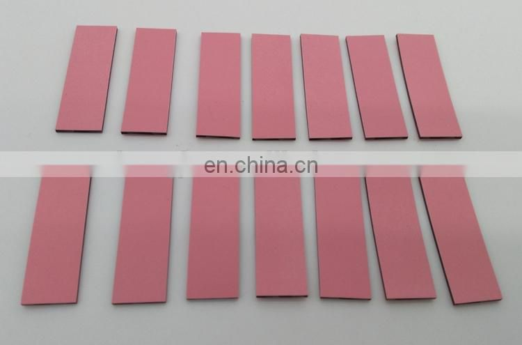 Popular Sale Customized Silicone Zebra Strip with high quality