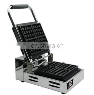 High productivity and more energy-efficient taiyaki making machine made in China