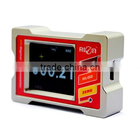 Wholesales & Retails DMI410/420 High Precision Mini Digital Inclinometer With deg/mm dual units Switch Accuracy can be Calibrate
