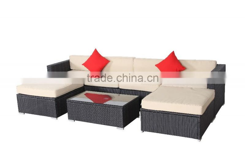 rattan conservatory furniture sets