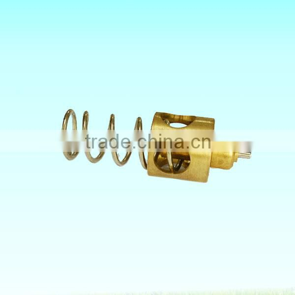good quality and favorable price for air compressor parts thermostatic mixing valve