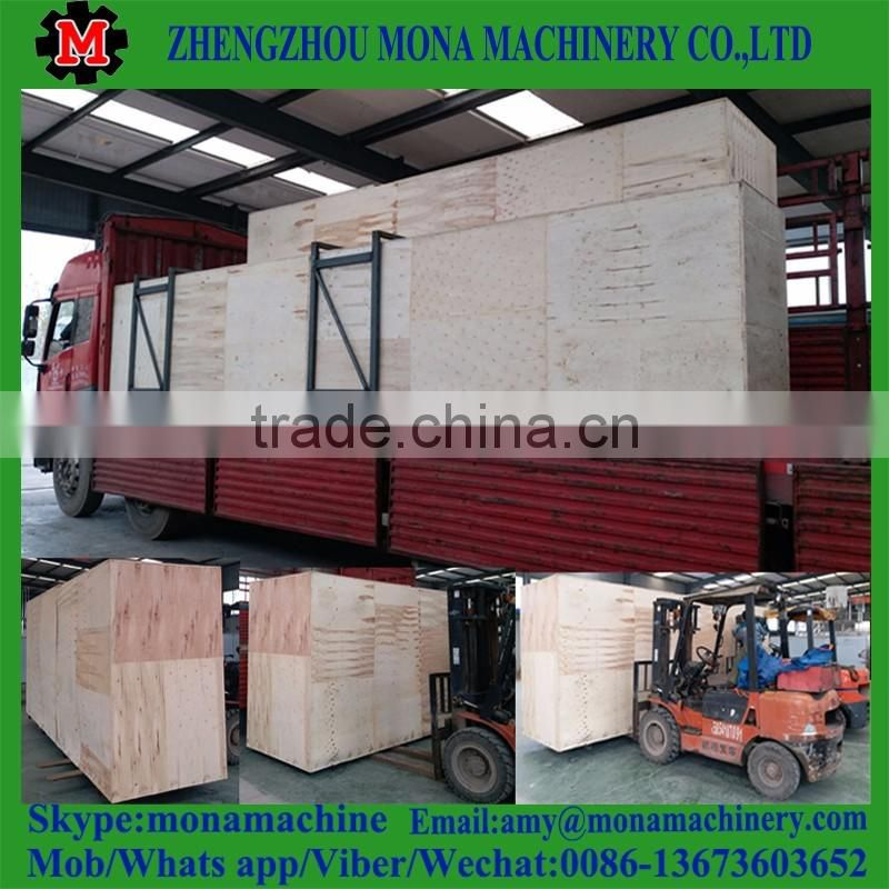 shed straw mat braiding making machine/ mat braiding making equipment/ mat braiding making machinery