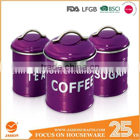 Manufacturer Supplier kitchen storage containers manufactured in China