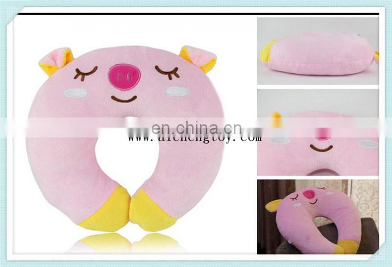 custom hand puppet plush toy