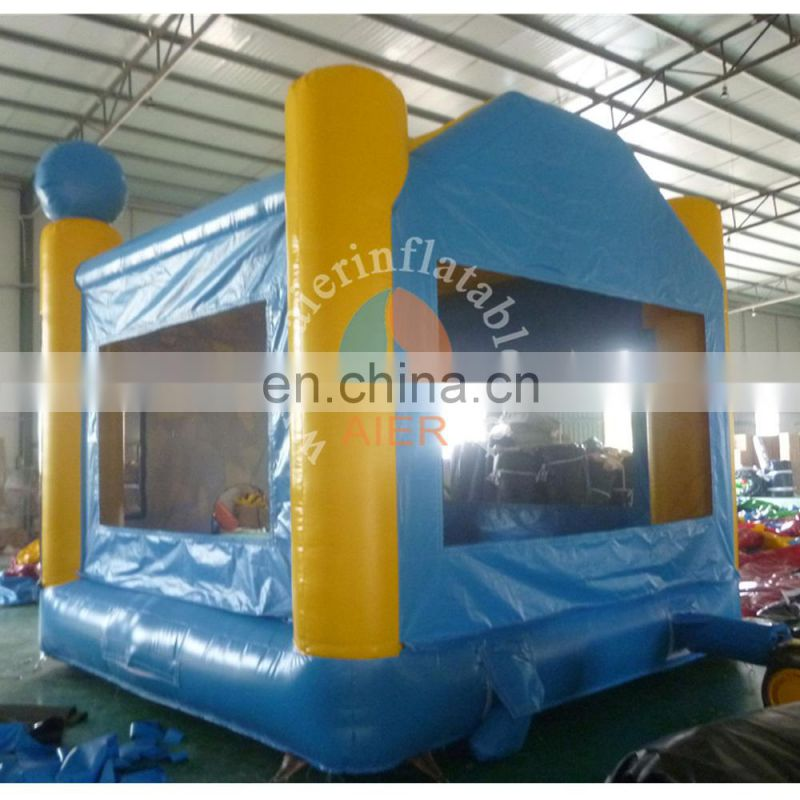 home use inflatable bouncer castle bed / toy castle batman inflatable jumping castle / inflatable castle pos