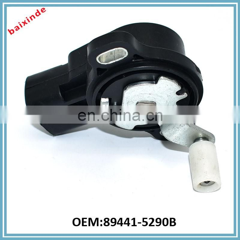 BAIXINDE High Quality Throttle Control Sensor OEM 89441-5290B NISSANs Throttle Sensors