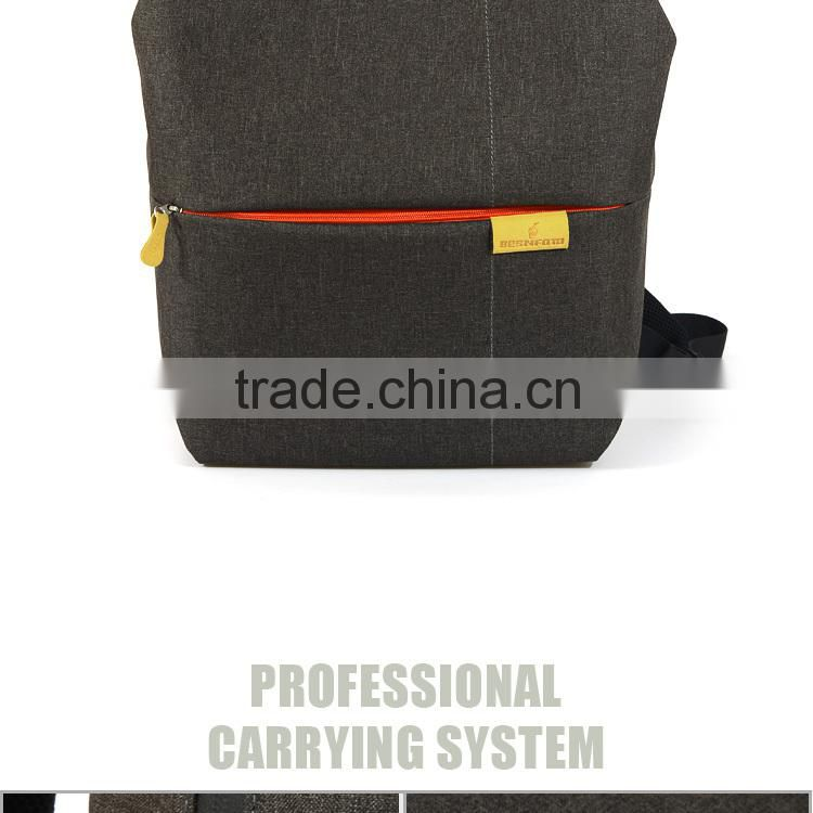 New Design fashion Durable for SLR canvas tom and jerry backpack