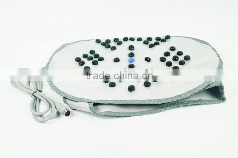 Promotion product eletric muscle stimulator EMS machine from guangzhou supplier au-4000