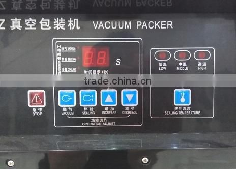 DZ Series Food Medicine Vacuun Packing Machine/Vacuum Sealer on Sale