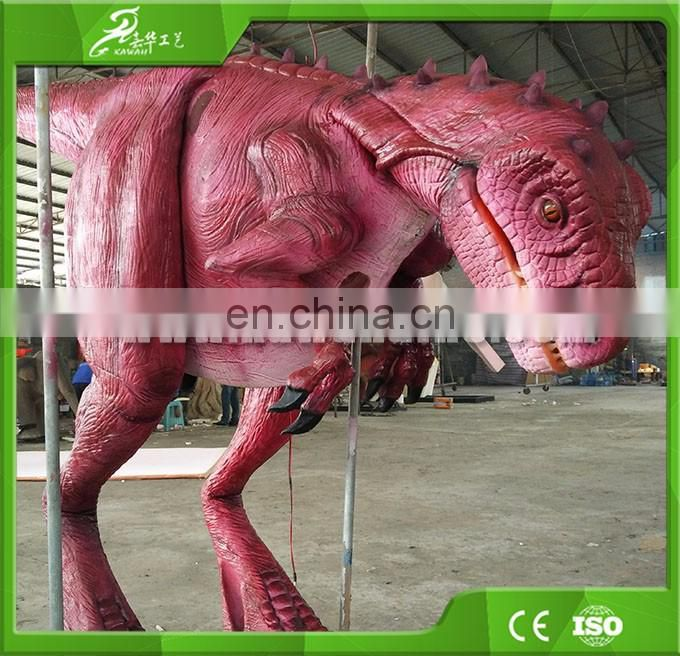 High quality high simulation realistic wateproof dinosaur costume