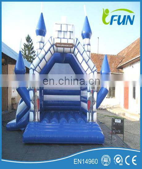 magic Kingdom inflatable jumping house /inflatable kingdom jumping bounce house /jumping house inflatable bounce