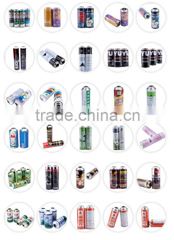 R134a Refrigerant Gas Can for Sale