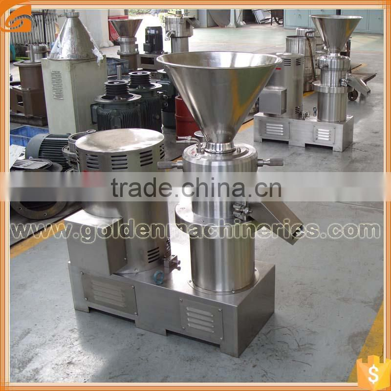 Good Performance Automatic Peanut Butter Processing Plant